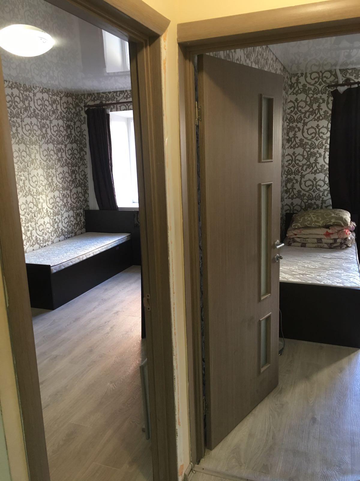 Odessa Politeknik Üniversitesi Lüx Yurt Odası 4