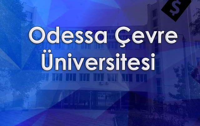 Odessa Çevre Üniversitesi