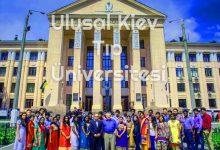 Kiev Ulusal Tıp Üniversitesi
