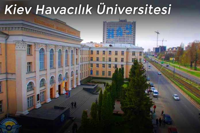 Kiev Uluslararası Havacılık Üniversitesi