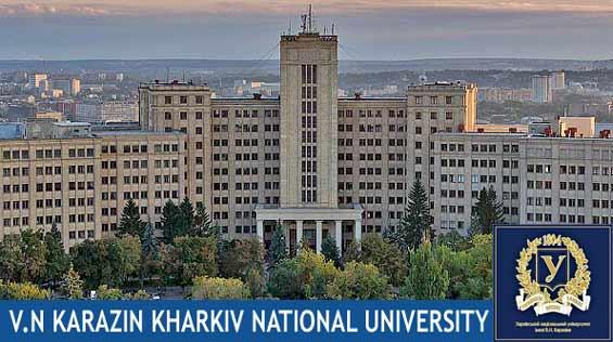 Kharkov Tıp Üniversitesi 2019